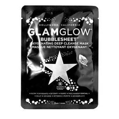 Bubblesheet di Glamglow