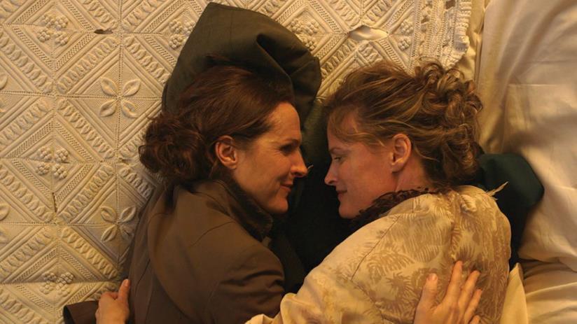 Wild NIghts with Emily della regista Madeleine Olnek