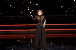 L'attrice Antonia Truppo è al cinema con Gli Sdraiati