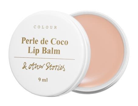 balsamo labbra Perle de Coco di