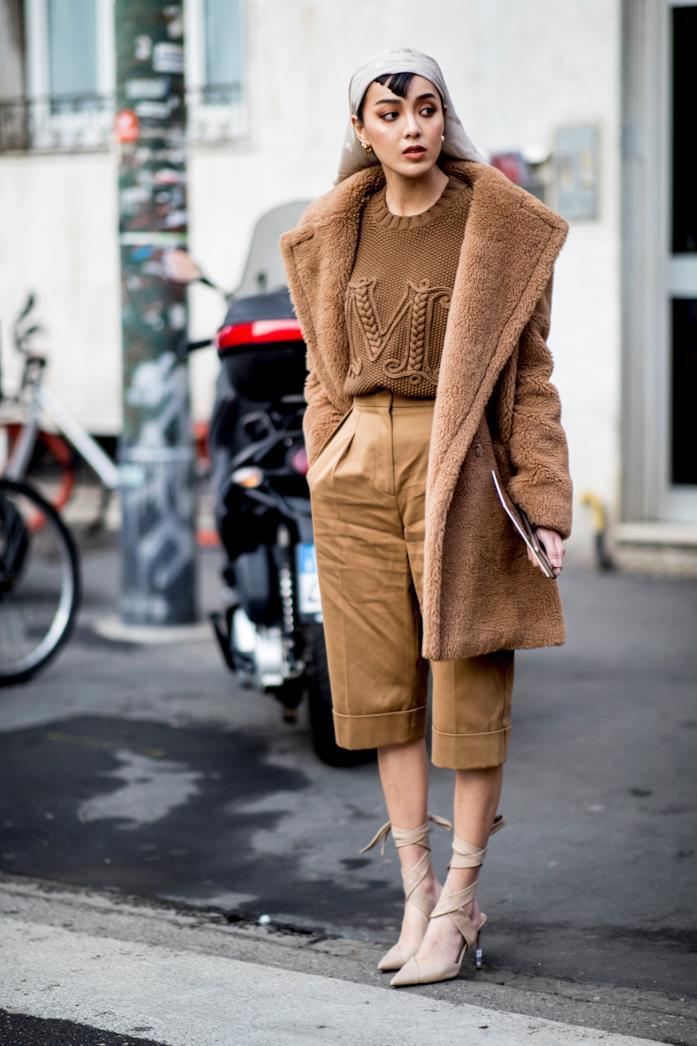 Streetstyle Milano Fashion Week 2019