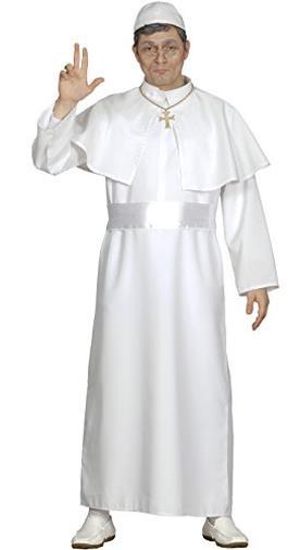 Costume da Papa per Adulti