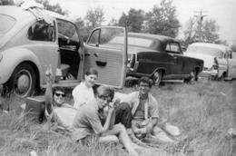 Woodstock - picnic