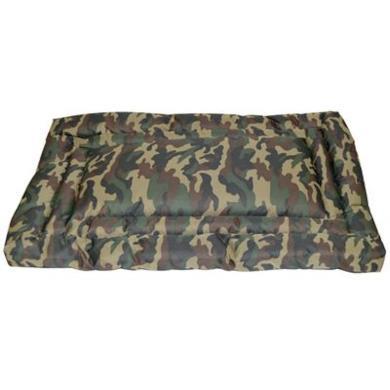 Cuscino Rettangolare Camouflage