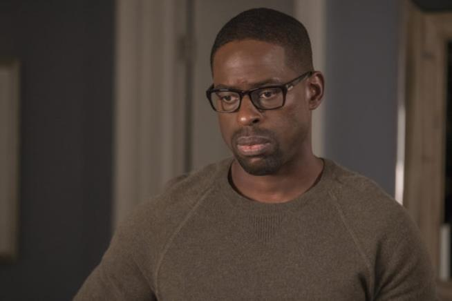 Randall in This is Us 02x07