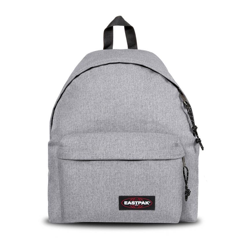 Zainetto grigio Eastpak per la scuola