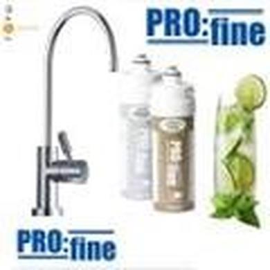 Kit Depurazione e microfiltrazione acqua potabile per cucina.