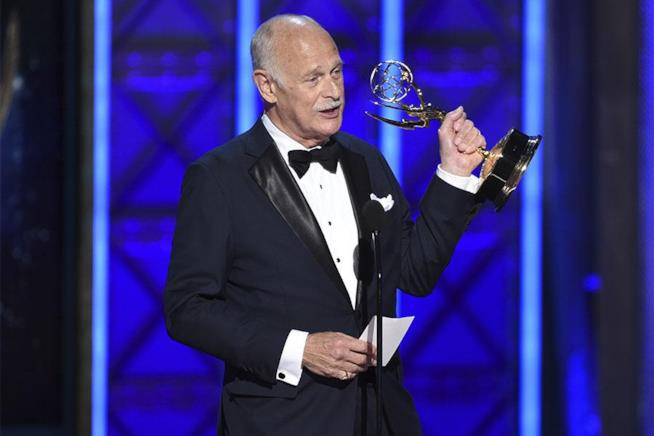 Gerald McRaney ai Creative Emmy Awards