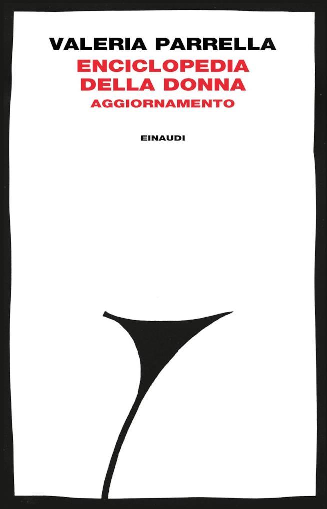 La copertina di Enciclopedia della Donna. Aggiornamento.