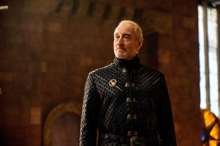 Un'immagine di Charles Dance in Game of Thrones