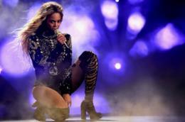 Beyoncé nuova icona del femminismo