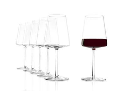 Calice da vino rosso da 517 m
