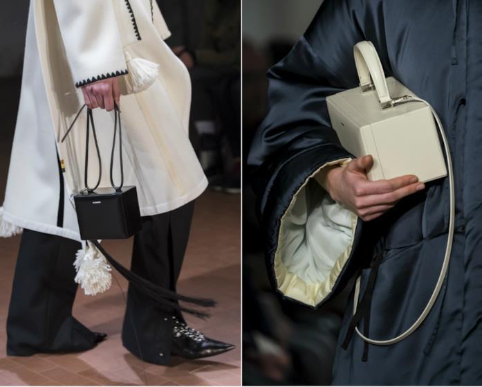 d027c4f63e Milano Fashion Week: le borse più belle
