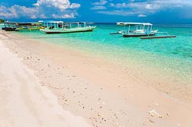 Vacanza da sogno tra Bali e Lombok