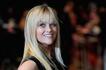 Reese Witherspoon in primo piano