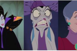 Villain Disney