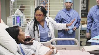 Grey's Anatomy e il razzismo