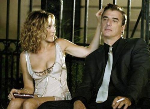 Carrie con balconcino a vista