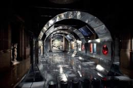 """""""Un nuovo volo su Solaris"""", la prima internazionale ospitata dalla Fondazione Zeffirelli"""