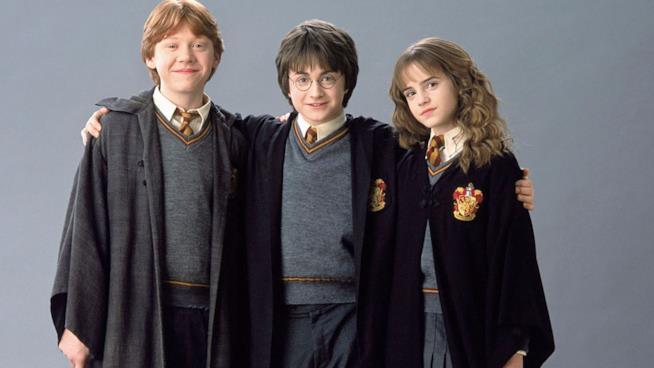 Harry Potter: The Exhibition: la mostra evento arriva a Milano
