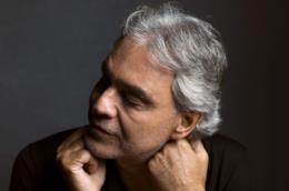 Andrea Bocelli per il nuovo album di inediti Sì, dal 26 ottobre 2018