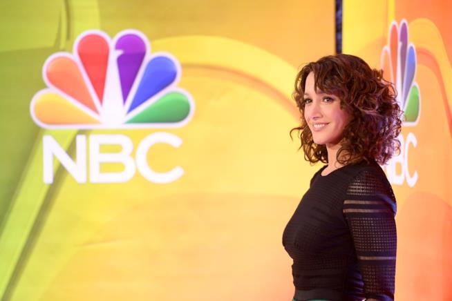 L'attrice Jennifer Beals