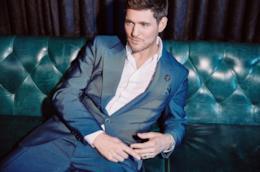 Michael Bublé: il nuovo album Love dal 16 novembre