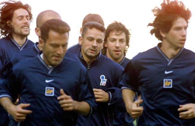 Mondiali di calcio Francia 1998