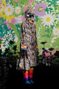 Sfilata MONCLER Collezione Donna Autunno Inverno 19/20 Milano - 12