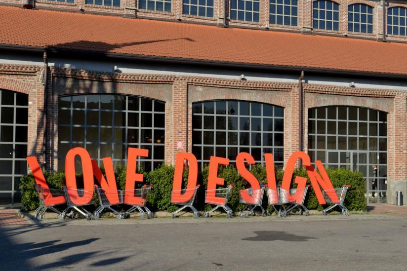 Love Design alla Fabbrica del Vapore a Milano