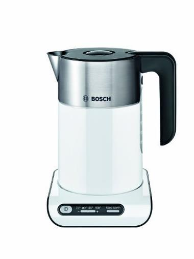 Bosch Styline Collection Kettle, 1.5 L