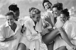 Il fotografo di moda Peter Lindbergh
