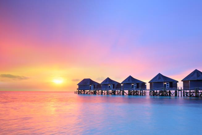 I consigli per un viaggio alle Maldive nel 2018