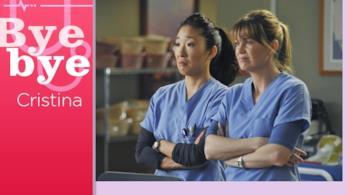 Sandra Oh e Grey's Anatomy: un addio molto sofferto