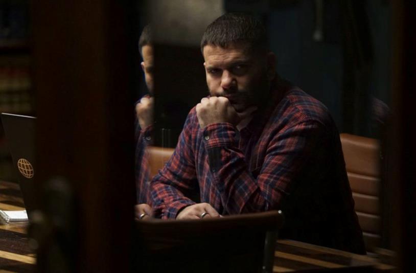 Guillermo Diaz in Scandal 6