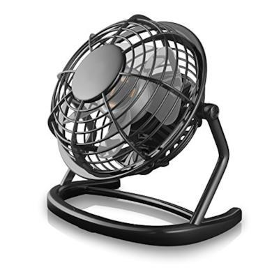 Mini ventilatore da tavolo