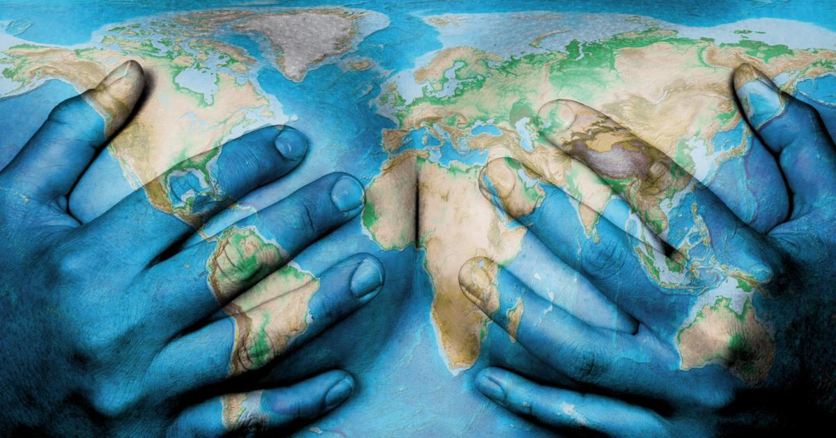 Paese che vai sesso che trovi: le posizioni dell'amore nel mondo