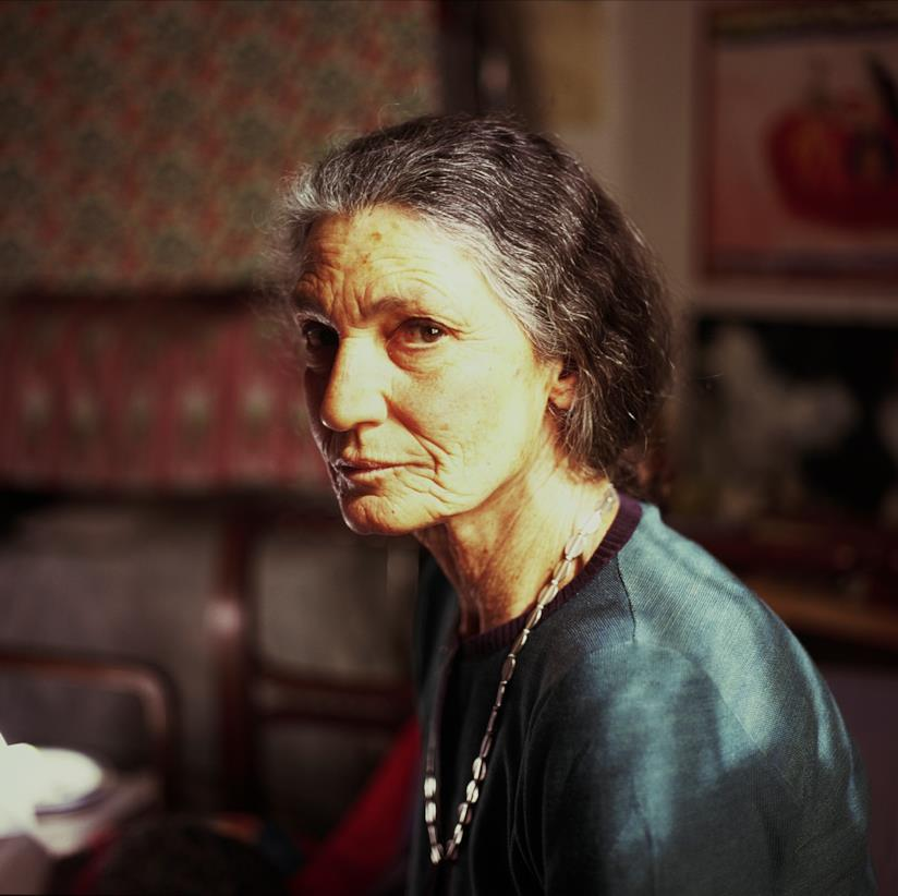 La scomparsa di mia madre del regista Beniamino Barrese