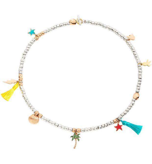 Collana Summer di Dodo per regali di Natale
