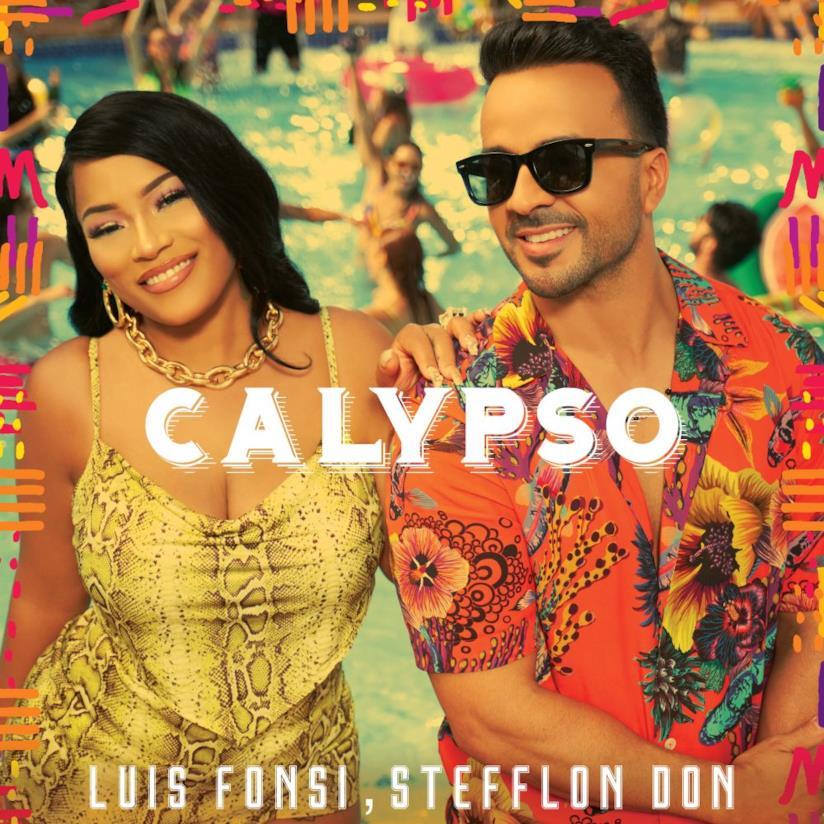 Luis Fonsi Calypso