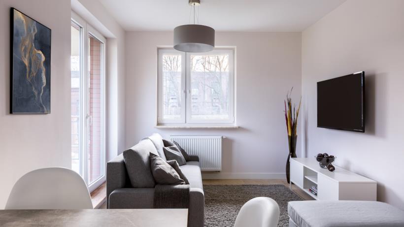 Arredare un soggiorno lungo e stretto è facile seguendo le nostre idee e consigli