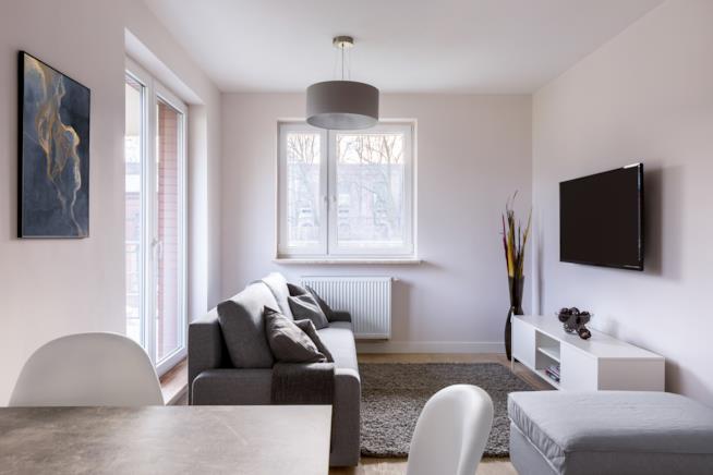 Come arredare un soggiorno in stile classico