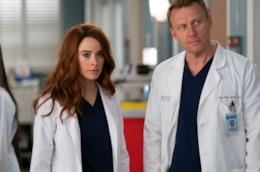 Grey's Anatomy 15: Jo in crisi nell'anteprima dell'episodio 20