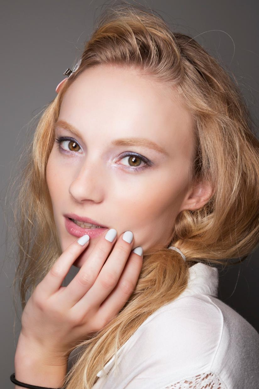 Nail art pastello per le tue unghie lunghe
