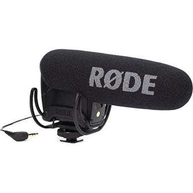 Microfono Mono Direzionale a Condensazione
