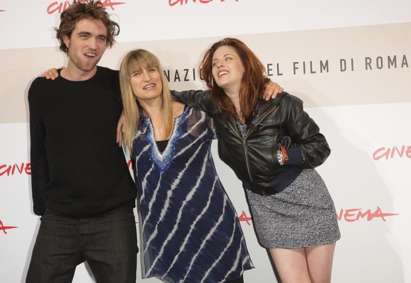 Hardwicke, Pattinson, Stewart alla Festa del Cinema di Roma 2008
