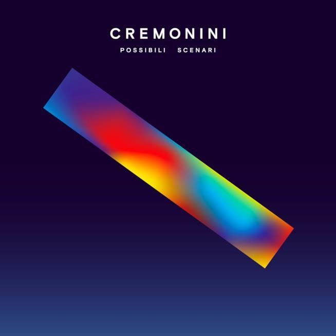 Cesare Cremonini: album Possibili Scenari dal 24 novembre