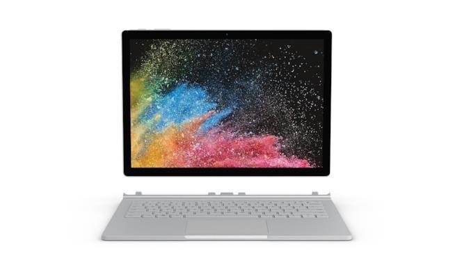 Il nuovo Surface Book di Microsoft