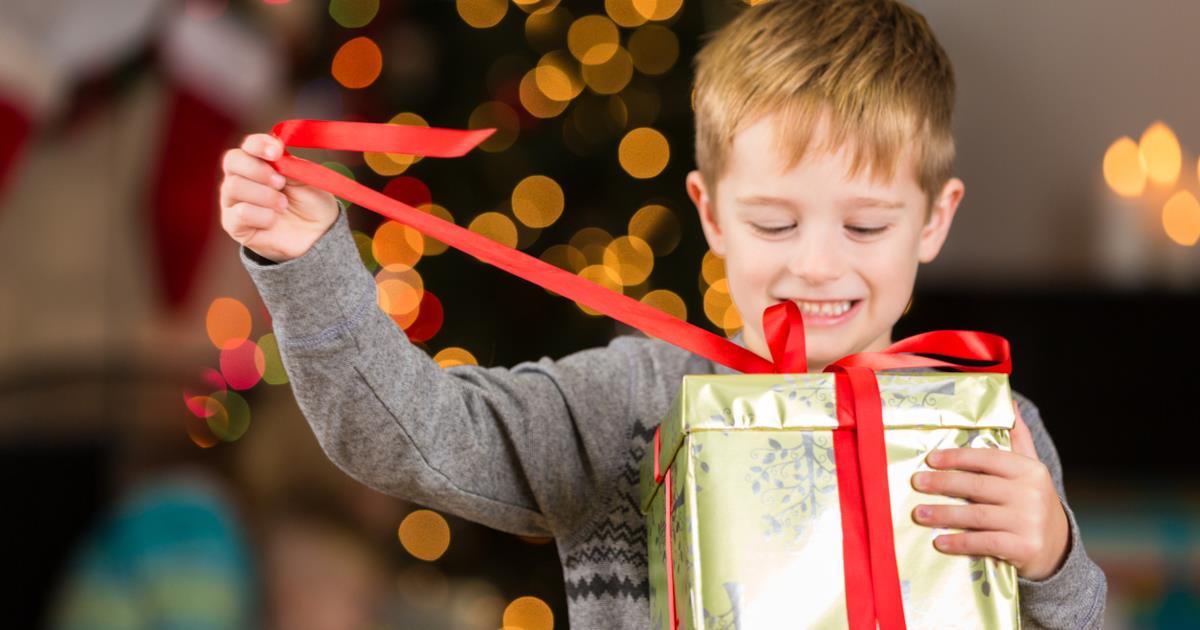 Idee regalo di natale per bambini fino a 10 anni for Regali per bambini di 7 anni