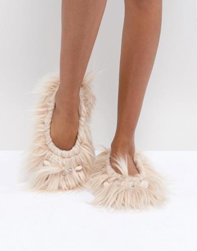 Pantofole soffici